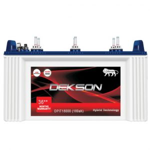 Dekson Inverter Battery