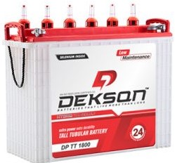 Inverter Battery Manufacturers in Delhi, India